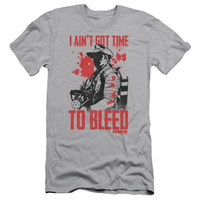 Predator- No Time To Bleed Slim Fit
