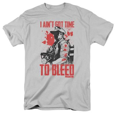 Predator- No Time To Bleed