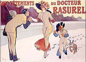 Docteur Rasurel by Prejelan