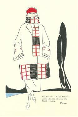 Premet Fashion Illustration