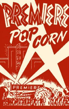 Premiere Popcorn