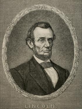 President Abraham Lincoln (1809-1865)