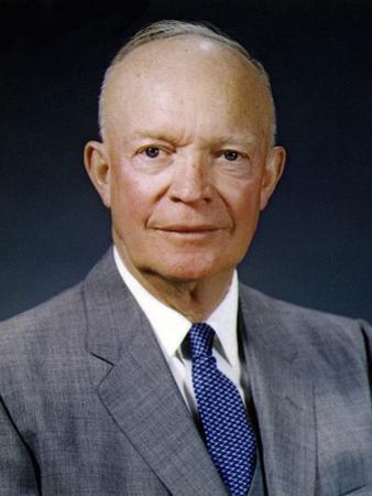 President Dwight Eisenhower, May 29, 1959