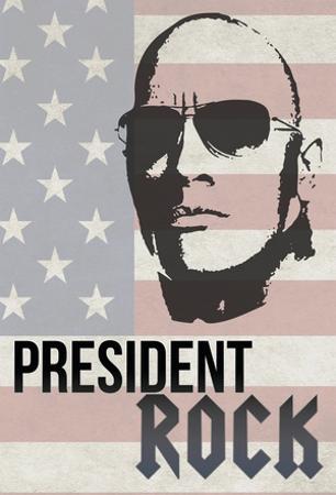 President Rock