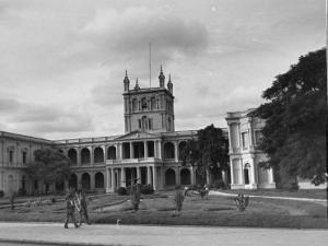 President's Palace, Palacio De Lopez