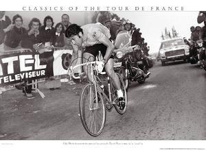 Merckx Dominates by Presse 'E Sports