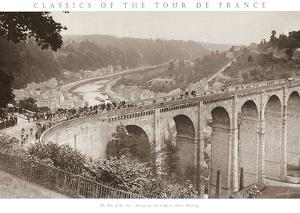 The Tour of the '20s by Presse 'E Sports