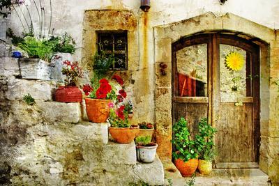 https://imgc.allpostersimages.com/img/posters/pretty-village-greek-style-artwork-in-retro-style_u-L-PN1CRT0.jpg?p=0