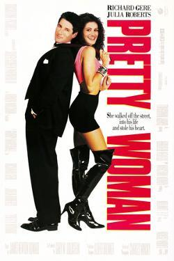 Pretty Woman [1990], directed by GARRY MARSHALL.