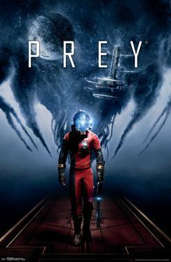 Prey- Key Art