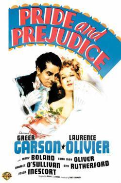 Pride and Prejudice, 1940
