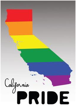 Pride California