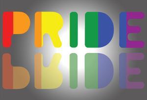 Pride Reflection