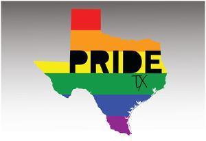 Pride Texas