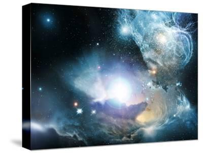 Primordial Quasar, Artwork