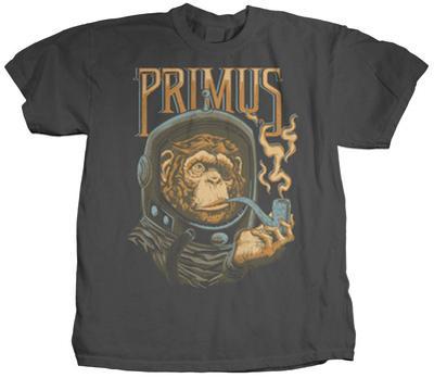 Primus - Astro Monkey