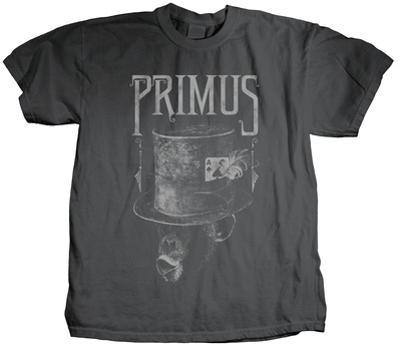 Primus - Monkey In Top Hat