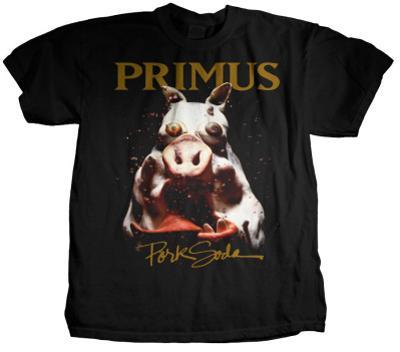 Primus - Pork Soda
