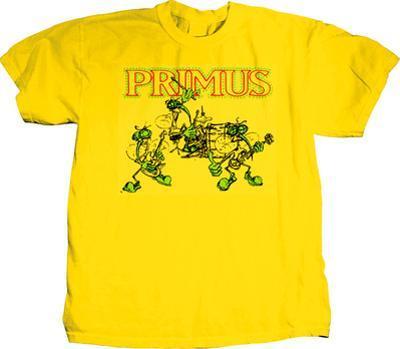 Primus - Skeeter Band