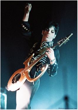 Prince- Birmingham 1995