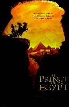 Prince Of Eygpt