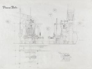 Princess Bride the Movie: The Machine Illustration