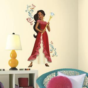 Princess Elena of Avalor Giant Peel and Stick Wall Decals