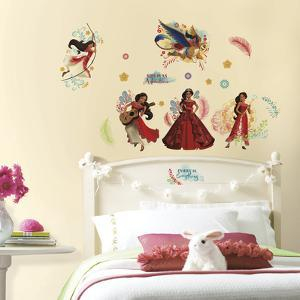 Princess Elena of Avalor Peel and Stick Wall Decals