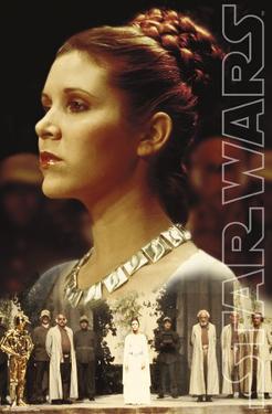 Princess Leia - Ceremony