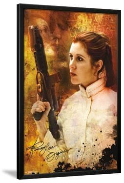 Princess Leia - Signature