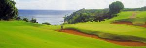 Princeville Golf Course, Kauai, Hawaii, USA