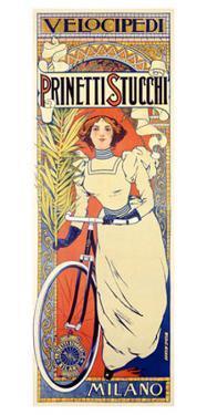 Prinetti Stucchi Bicycle