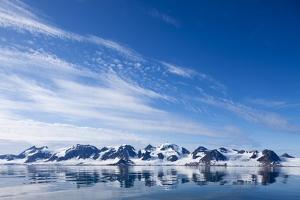 Prins Karls Forland, Svalbard, Norway