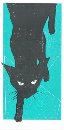 Black Kat by Print Mafia