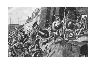 https://imgc.allpostersimages.com/img/posters/print-of-the-spartans-capturing-mount-ithome-by-john-a-bryan_u-L-PRH2GM0.jpg?artPerspective=n