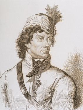 Kosciuszko, Tadeusz (1746-1817), Polish General and National Hero by Prisma Archivo