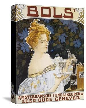 Bols by Privat Livemont