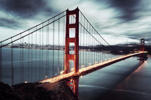 Dramatic Bridge by prochasson