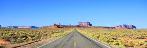 Panoramic Road by prochasson