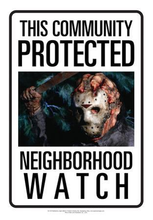 Protected By Jason