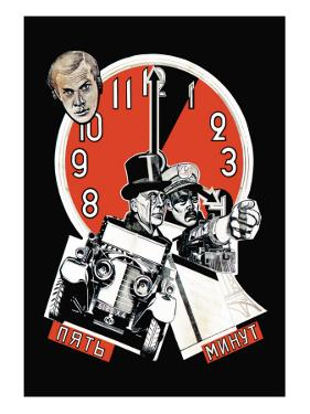 Five Minutes by Prusakov