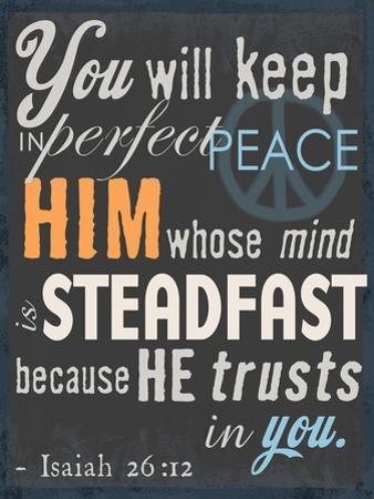 Psalm Saying II