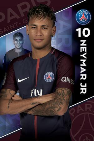 Psg (Neymar Jr 17/18)
