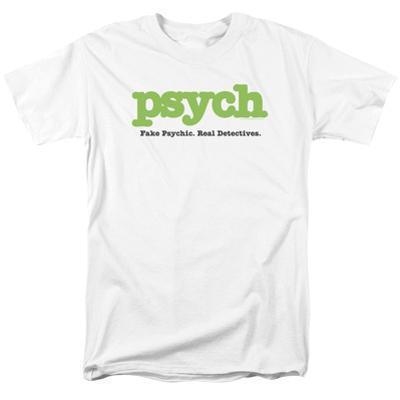 Psych - Psych