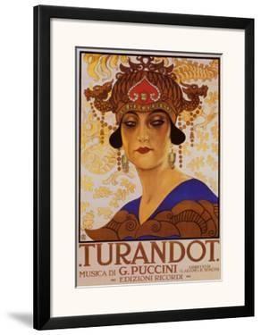 Puccini, Turandot