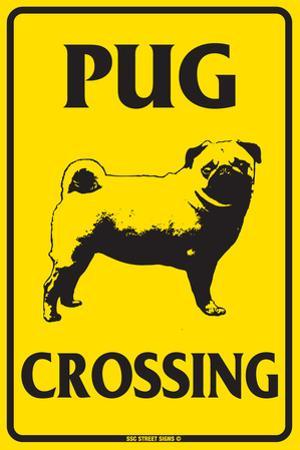 Pug Crossing