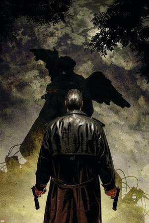 Punisher No.58 Cover: Punisher