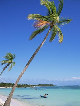 Punta Cana, Dominican Republic, West Indies, Central America by J Lightfoot