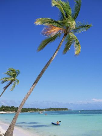 Punta Cana, Dominican Republic, West Indies, Central America
