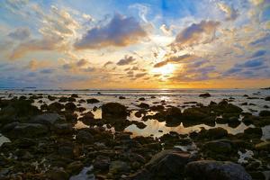 Punta Mita Sunset Blue, 2015